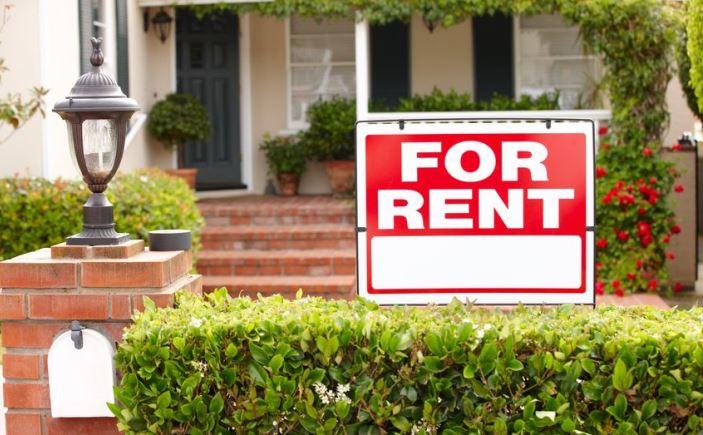 Tim Pearson & Co. Rental Property